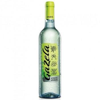 Vinho Verde Branco Gazela 2018