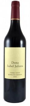 Vinho Tinto Lagoalva Dona Isabel Juliana - Tejo 2015