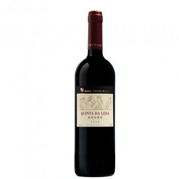 Vinho Tinto Quinta da Leda da Casa Ferrerinha - Douro 2017