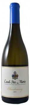Vinho Branco Casal de Santa Maria Chardonnay - Lisboa 2015