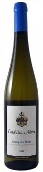 Vinho Branco Casal de Santa Maria Sauvignon Blanc - Lisboa 2017