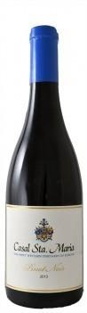 Vinho Tinto Casal de Santa Maria Pinot Noir - Lisboa 2014
