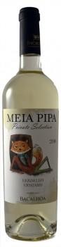 Vinho Branco Meia Pipa Private Selection - Setúbal 2017