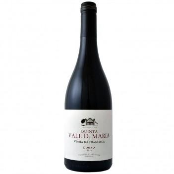 Vinho Tinto Quinta Vale D. Maria Vinha da Francisca - Douro 2018