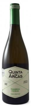 Vinho Verde Branco Quinta das Arcas Trajadura Escolha 2015