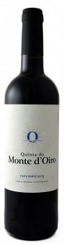 Vinho Tinto Quinta do Monte D'Oiro Tinta Roriz - Lisboa 2015