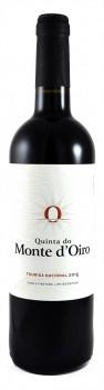 Vinho Tinto Quinta do Monte D'Oiro Touriga Nacional - Lisboa 2015