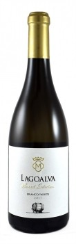 Vinho Branco Lagoalva Barrel Selection - Tejo 2018