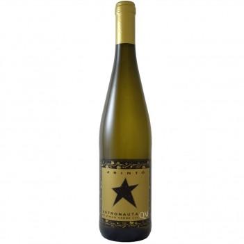 Vinho Branco QM Astronauta Arinto - Vinhos Verdes 2017