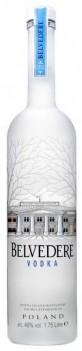 Vodka Belvedere Premium Magnum 1,75LT