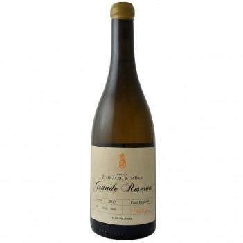 Vinho Branco Horácio Simões Grande Reserva Boal - Setúbal