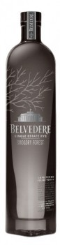 Vodka Belvedere Forest Smogory Premium