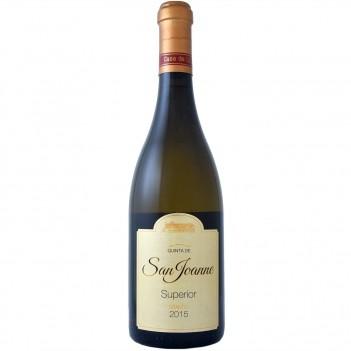 Vinho Branco Quinta SanJoanne Superior - Vinhos Verdes 2012