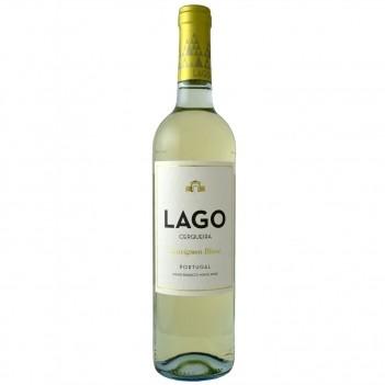 Vinho Verde Branco Lago Sauvignon Blanc Calçada Wines 2017