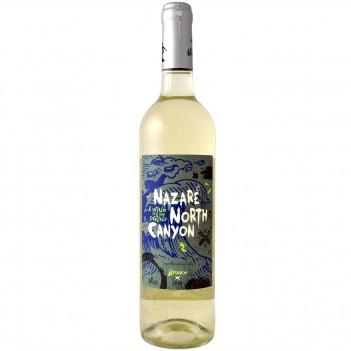 Vinho Branco Conde Vimioso Nazaré North Canyon - Tejo 2017