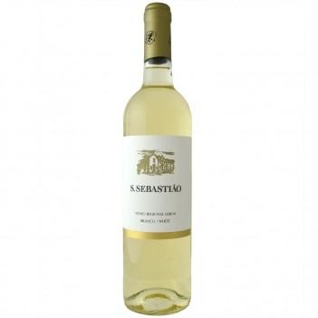 Vinho Branco São Sebastião - Regional Lisboa 2019