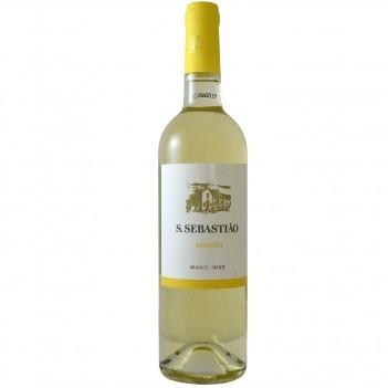 Vinho Branco São Sebastião Arinto - Regional Lisboa 2018