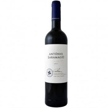 Vinho Tinto António Saramago - Setúbal 2018