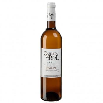 Vinho Branco Quinta do Rol Arinto Colecção - Lisboa 2015