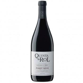 Vinho Tinto Reserva Quinta do Rol Pinot Noir - Lisboa 2009