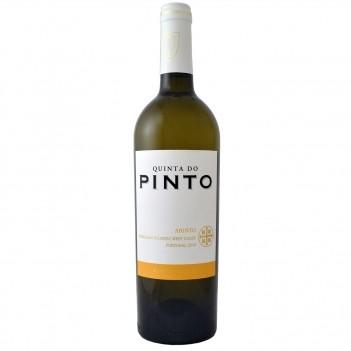 Vinho Branco Quinta do Pinto Arinto - Lisboa 2017