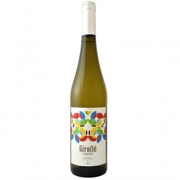 Vinho Verde Branco Giroflé Alvarinho - Vinhos Verdes 2013