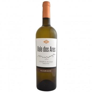Vinho Verde Branco Vale Dos Ares Colheita Alvarinho 2019