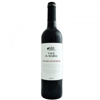 Vinho Tinto Quinta Vale D. Maria Superior - Douro 2018