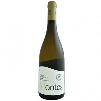 Vinho Branco Montes Colheita Selecionada - Lisboa 2016
