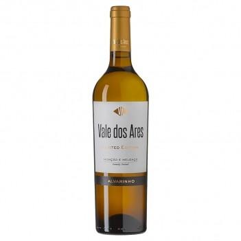 Vinho Verde Branco Vale dos Ares Limited Edition 2017