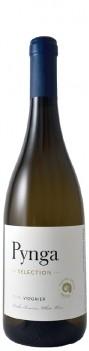 Vinho Branco Pynga Selection Viognier - Lisboa 2015