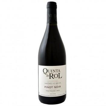 Vinho Tinto Quinta do Rol Pinot Noir - Lisboa 2012