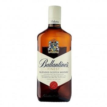 Whisky Novo Ballantines - Escócia