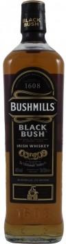 Whisky Bushmils Black Bush  - Irlandês
