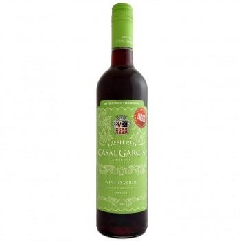 Vinho Rosé Casal Garcia Fresh Red - Vinhos Verdes