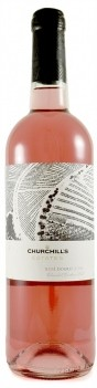 Vinho Rosé Churchills Estates - Douro 2019