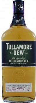 Whisky Tullamore Dew - Irlandês