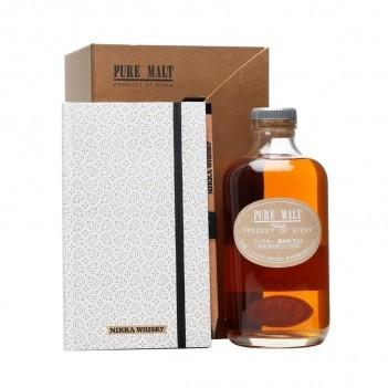 Whisky Nikka White Malt Japonês - Com Caixa