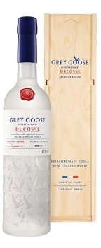 Vodka Grey Goose Alain Ducasse