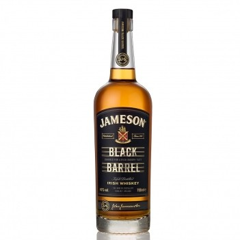 Whisky Jameson Black Barrel - Irlandês