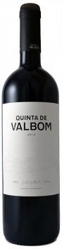 Vinho Tinto Quinta de Valbom - Douro 2013