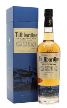 Whisky Tullibardine 225 Finnish Malt Single Malt