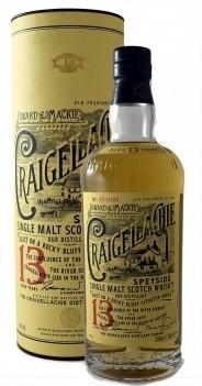 Whisky Craigellachie 13 Anos Single Malt