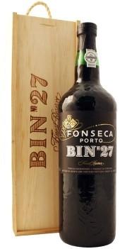 Vinho do Porto Fonseca Bin 27 Magnum - 1,5 LT