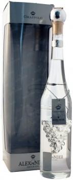 Grappa Alexander Cacho Uvas 350 Ml - Luxe