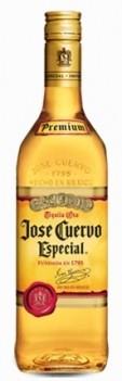 Tequila José Cuervo Gold