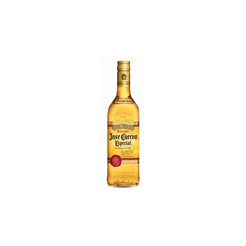 what to mix with jose cuervo tequila gold