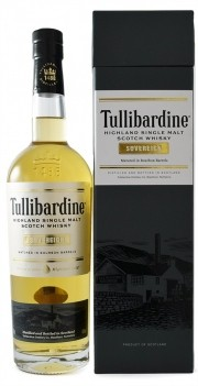 Whisky Tullibardine Sovereign Malt Single Malt