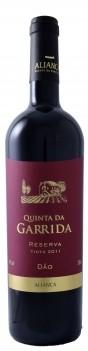 Vinho Tinto Quinta da Garrida Reserva - Dão 2015
