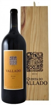 Vallado Tinto Magnum 3 Lt 2019